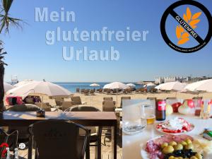 Glutenfreier Urlaub