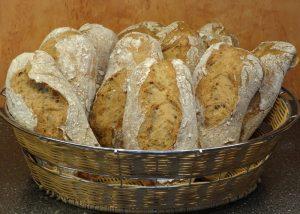 Maisterei-Brot