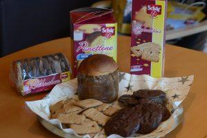 Das glutenfreie Schär Weihnachtspaket