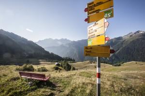 Glutenfreie Aktiv-Ferien in der Nationalparkregion (Andrea Badrutt)
