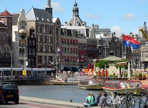 Amsterdam Innenstadt CC-BY-SA-3.0-de von Emes2k