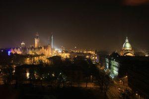 """""""Leipzig-New-Years-Eve-08"""" von Jopsens - Eigenes Werk. Lizenziert unter Creative Commons Attribution-Share Alike 3.0 über Wikimedia Commons"""