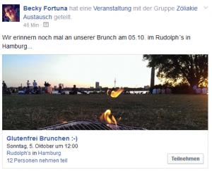 Ankündigung 5. Offline-Treffen Hamburg