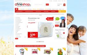 Wasgau-Online-Shop