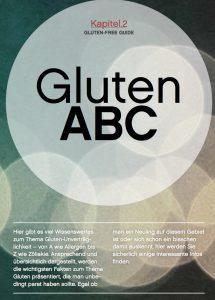 (c) Schär - Gluten-free Guide 2014
