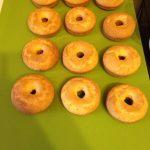 Glutenfreie Donuts 4
