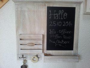 3. OfflineTreffen Rems-Murr