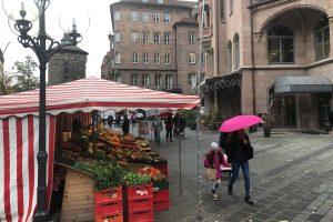 Dogan - Obst und Gemüse Nürnberg