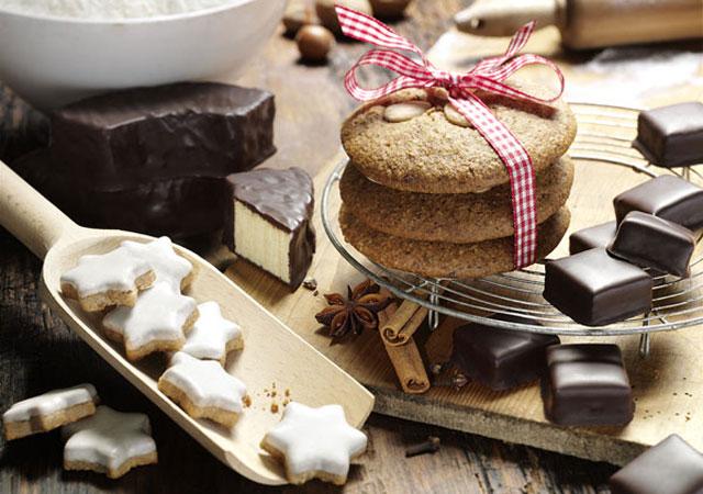 Glutenfreies Weihnachtsgebäck.Versüße Dir Die Adventszeit Mit Alnavit Neues Glutenfreies