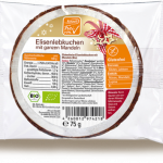 Alnavit glutenfreier Elisenlebkuchen