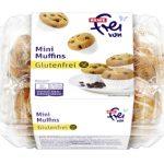 REWE glutenfrei Mini Muffins