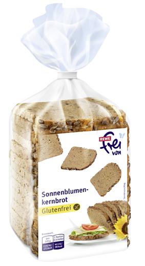 Rewe Frei Von Neue Glutenfreie Produkte Und Ein Kochkurs