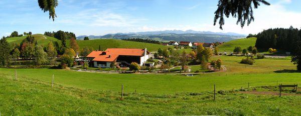 Kurhaus Scheidegg