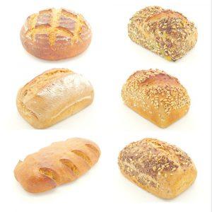 Brot Bundle Maisterei