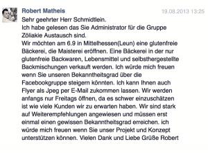 Maisterei_MailRob2014