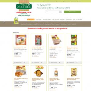 Vital_Gourmet_Start