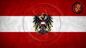 Österreich Flagge Vital Gourmet