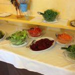 Hotel Gallo - Vorspeisen-Salatbuffet