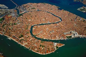 Venedig (c) Horst-schlaemma
