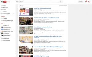 Zöliakie - YouTube