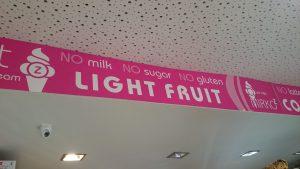 No Milk No Sugar no Gluten