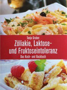 Titel Tanja Gruber Kochbuch