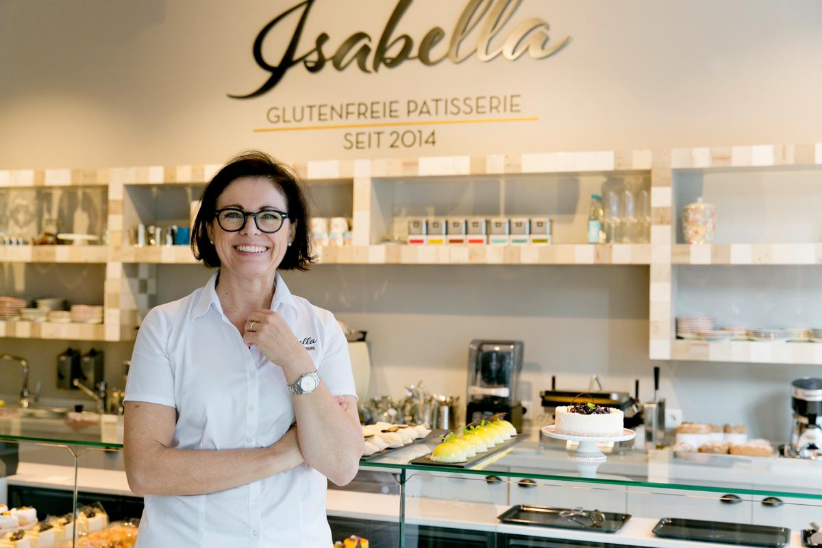 Isabella Pâtisserie – Glutenfreie Leckereien in Düsseldorf – Aktion ...