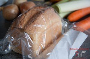 Böcker Kartoffelbrot verpackt