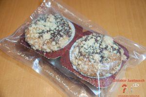 Böcker Mini-Kuchen (glutenfrei, laktosefrei, vegan)