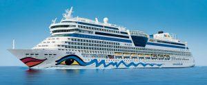 AIDAsol (Bild: Aida-Cruises) www.aida.de