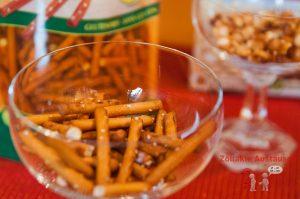 Roland glutenfreie Sticks