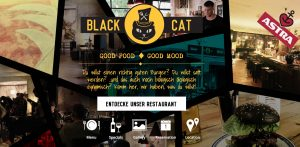 Das Black Cat in Berlin