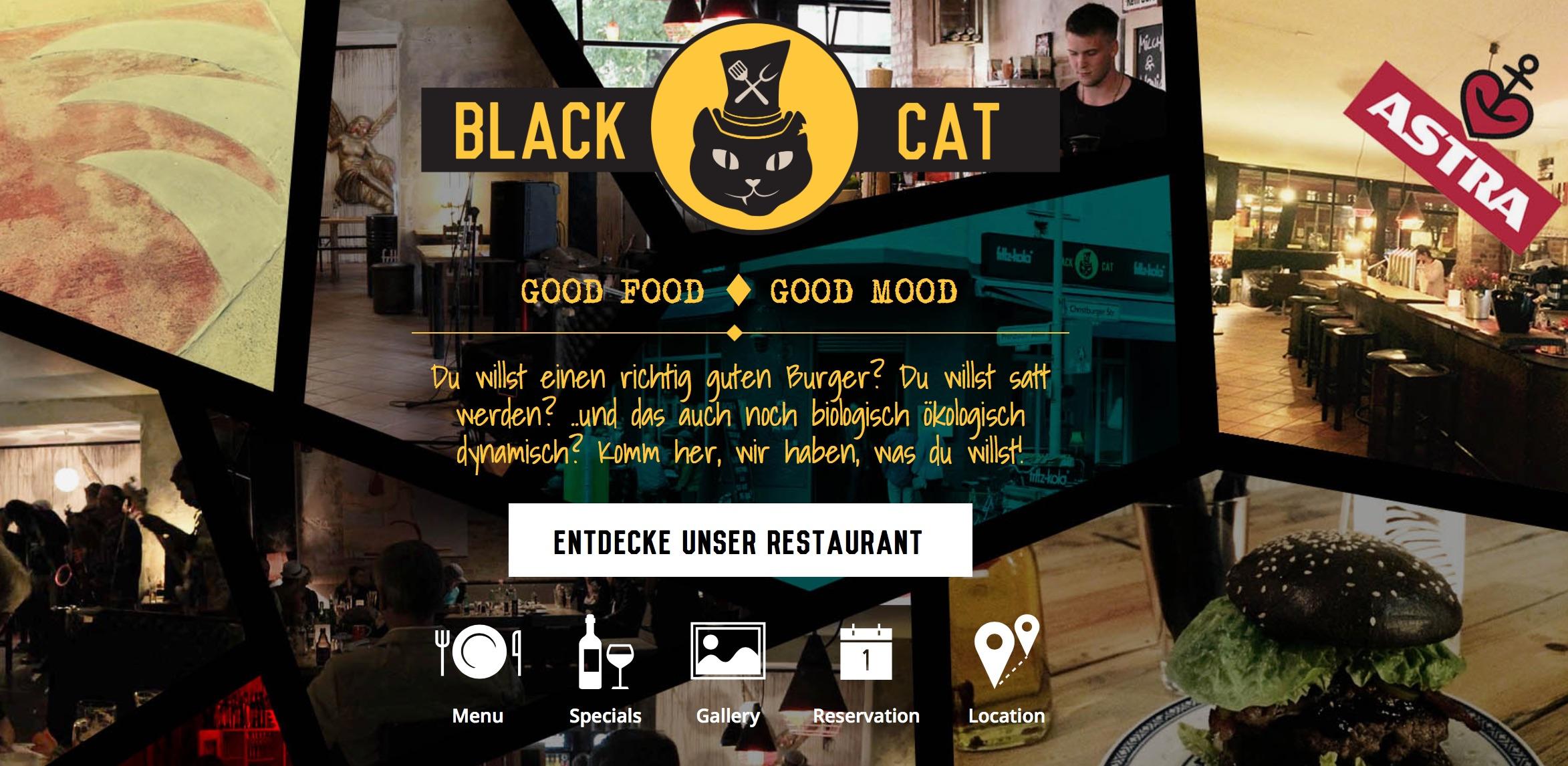 Willkommen_Black_Cat