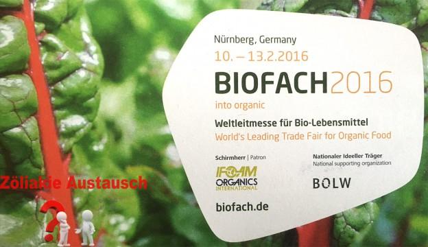 BioFach2016