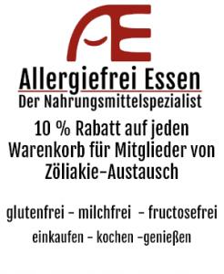 Banner rechts Allergiefreiessen