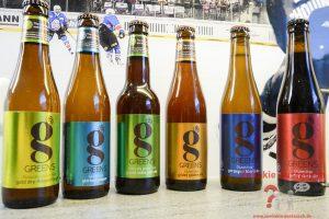 Greens glutenfreie Biere