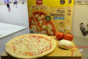 Schär Pizza Margherita