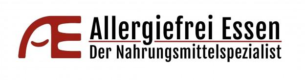 Allergiefreiessen Logo