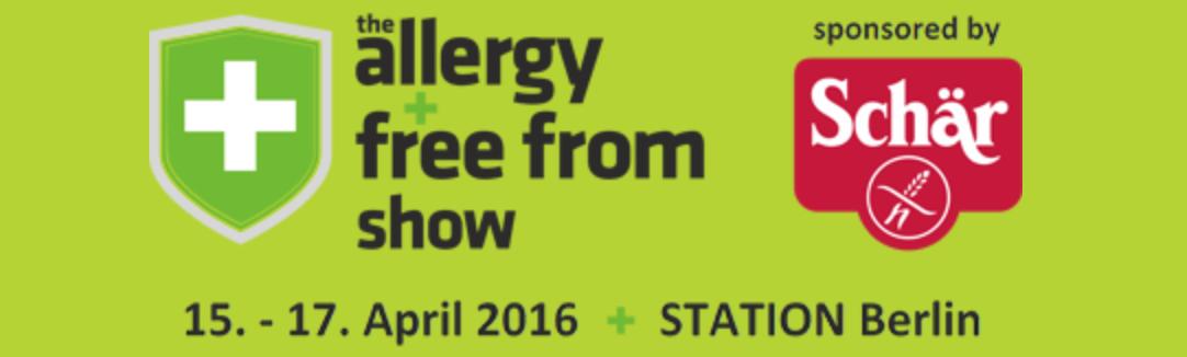 Allergyshow-Banner