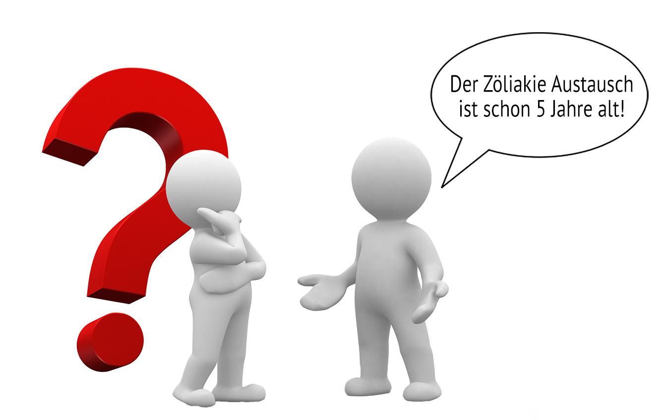 Zoeliakie-Austausch-5Jahre