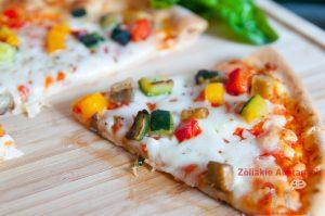 Schär Veggie Pizza