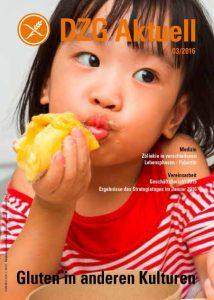 DZG AKTUELL Ausgabe 03/2016