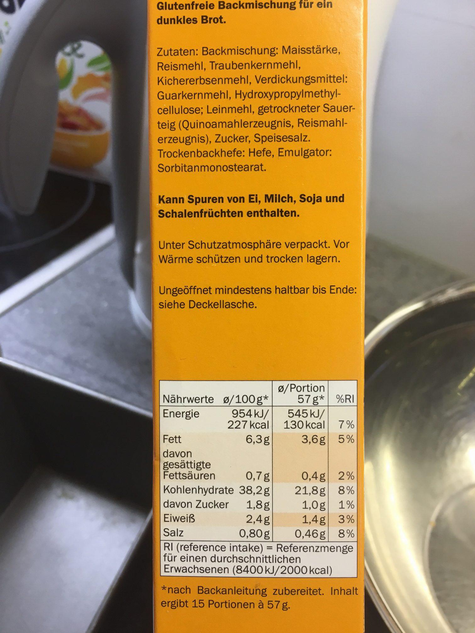 Glutenfreie Artikel Beim Discounter Lidl Ist Vorreiter In Europa