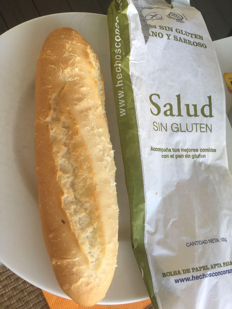 glutenfreier urlaub ohne spezialhotel ? möglich, mit etwas ... - Hotels Mit Glutenfreier Küche Auf Mallorca