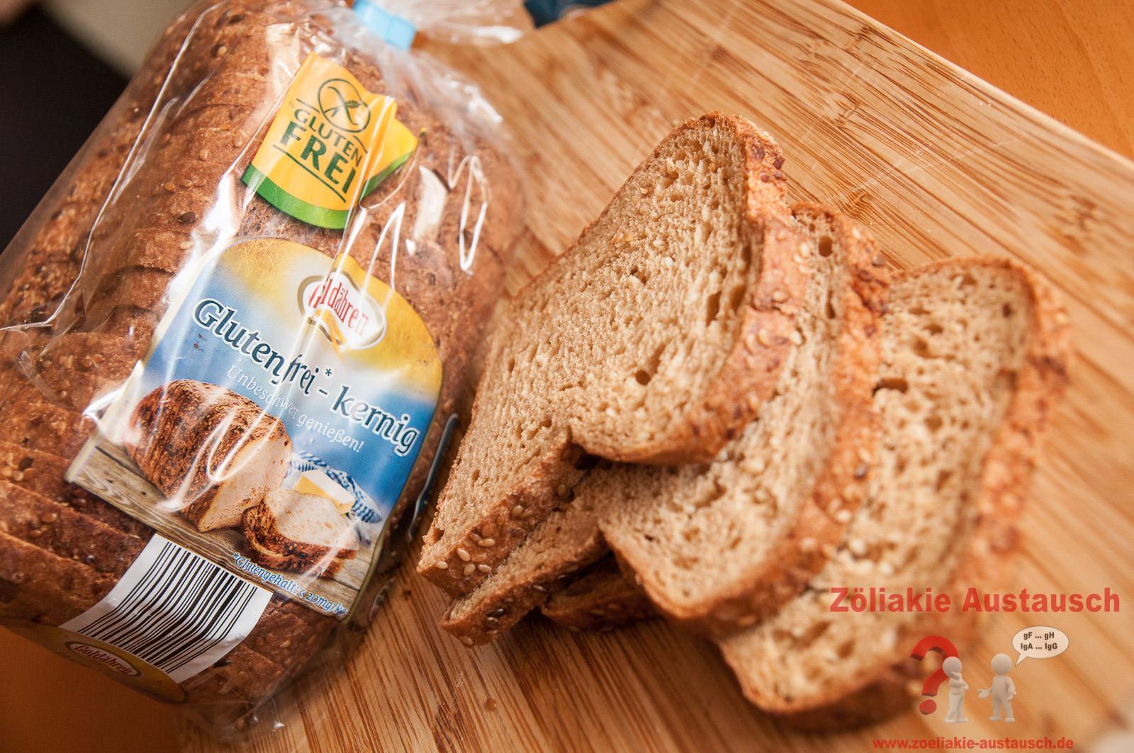Kalorienarmes Brot Aldi