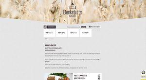 Link zur Homepage von DankeBitte