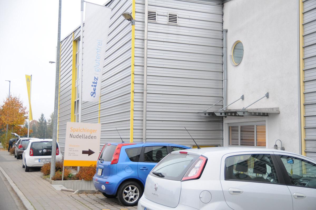 Unser Besuch bei Seitz in Spaichingen – dem einzigen industriellen ...
