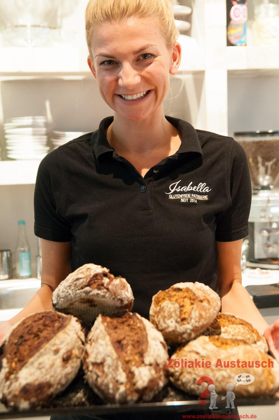 Glutenfreie Backereien Und Cafes Ein Traum Fur Viele