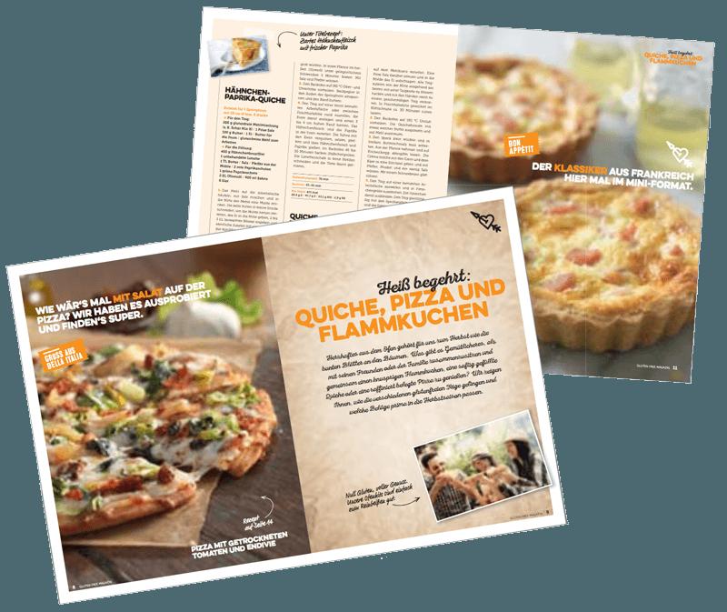 Doppelseite-GlutenfreeMagazin
