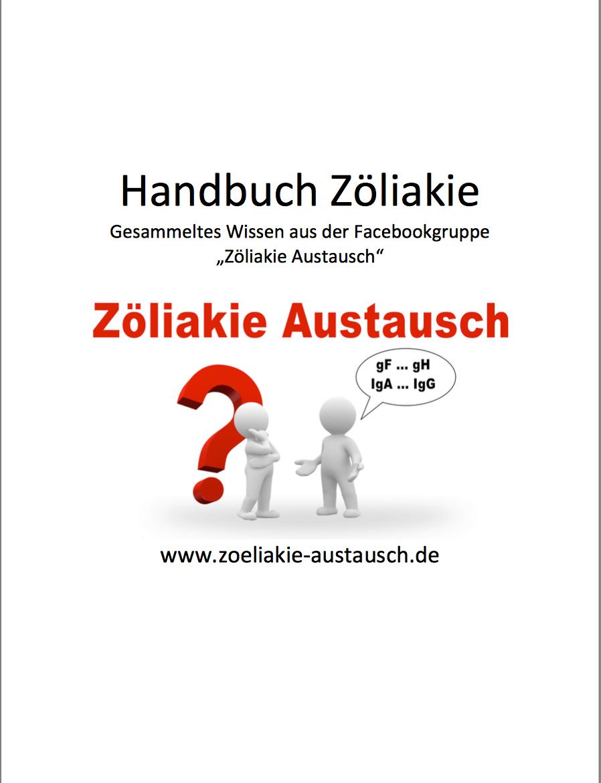 Handbuch_Zoeliakie_Titel